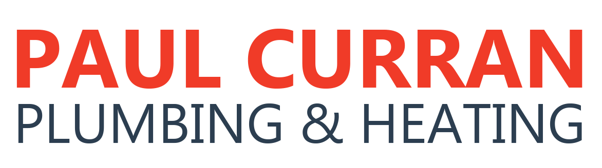 Paul Curran Plumbing and Heating logo